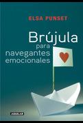 Brújula Para Navegantes Emocionales - Elsa Punset - Aguilar