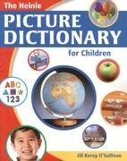 The Heinle Picture Dictionary for Children: British English (libro en Inglés) - Jill Korey O'sullivan - Heinle Elt