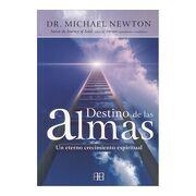 Destino de las Almas - Michael Newton - Arkano Books