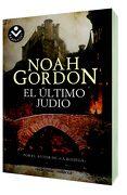 El Ultimo Judio - Noah Gordon - Roca