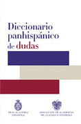 Diccionario Panhispanico de Dudas - Real Academia Española - Taurus