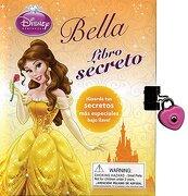 Bella Libro Secreto (Spanish Edition) [Hardcover] by Parragon Books - Samantha Crockford - Parragon Books