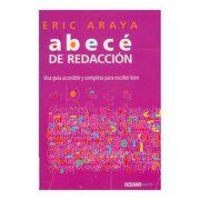 Abece de Redaccion - Eric Araya - Oceano