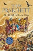 El Color de la Magia - Terry Pratchett - Debolsillo