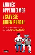 Salvese Quien Pueda! - Penguin Random House Grupo Editorial Sa De Cv - Penguin Random House Grupo Editorial Sa De Cv