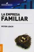La Empresa Familiar - Peter Leach - Granica