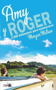 portada Amy y Roger