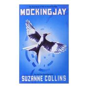 Mockingjay (The Final Book of the Hunger Games) (libro en Inglés) - Suzanne Collins - Scholastic