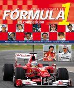 Atlas Ilustrado de Formula 1 en Competicion - Equipo Susaeta - Susaeta