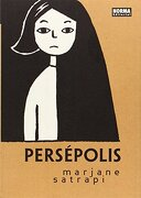 Persépolis ed Bolsillo Castellano Nueva Portada (Comic Europeo (Norma)) - Marjane Satrapi - Gustavo Gili