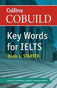 Collins Cobuild key Words for Ielts: Book 1 Starter Collins Speaking for Ielts (+ 2 Audio Cds) (libro en Inglés) - Harpercollins Uk - Collins Cobuild