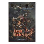 Estrella Caida (Troll Hunters Cazadores de Trolls 4) (Bolsillo) - Michael Dahl - Latinbooks
