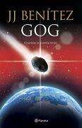 Gog - J.J. Benítez - Planeta