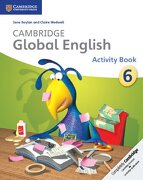 Cambridge Global English Stage 6 Activity Book (libro en Inglés) - Jane Boylan; Claire Medwell - Cambridge University Press
