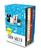 John Green box set (libro en Inglés) - John Green - Speak