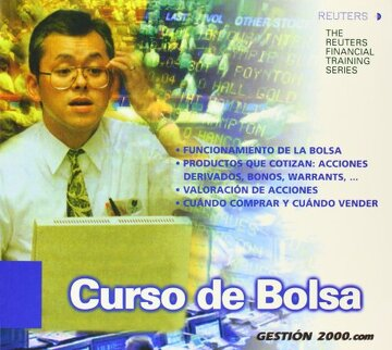 portada Curso de Bolsa (Reuters Financial Training Series)