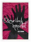 Oscuridad Inmortal - Cate Tiernan - Ediciones Sm