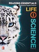 Life Iscience, Reading Essentials, Student Edition (Life Science) (libro en Inglés) - Mcgraw-Hill Education - Glencoe Secondary