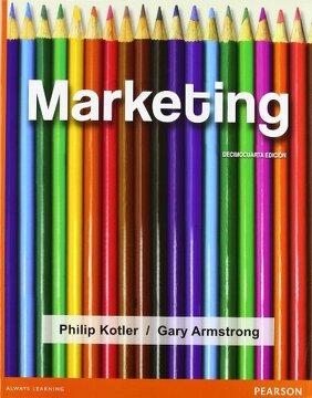 portada Marketing 14Ed