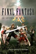 Final Fantasy: La Leyenda de los Cristales - Pablo González Taboada - Dolmen Ediciones
