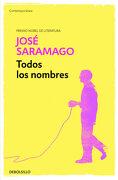 Todos los Nombres - José Saramago - Debolsillo