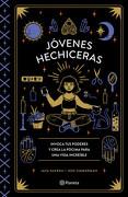 Jóvenes hechiceras - Jaya Saxena - Planeta