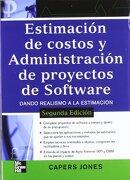 Administración de Proyectos de Software - Capers Jones - Mcgraw-Hill Interamericana De España S.L.
