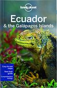 Ecuador & the Galapagos Islands 10 (Country Regional Guides) (libro en Inglés) - Greg Benchwick,Michael Grosberg - Geoplaneta