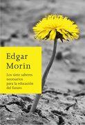 Los Siete Saberes Necesarios Para la Educación del Futuro - Edgar Morin - Ediciones Paidós Ibérica