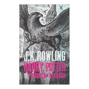 Harry Potter and the Prisoner of Azkaban - Adult Edition (Harry Potter 3 Adult Edition) (libro en Inglés) - J. K. Rowling - Bloomsbury