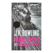 Harry Potter and the Philosopher's Stone (libro en Inglés) - J. K. Rowling - Bloomsbury