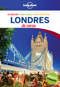 Lonely Planet Londres de Cerca (Lonely Planet London (Spanish)) - Emilie Filou - Lonely Planet