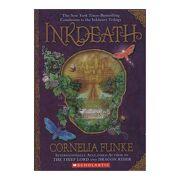 Inkdeath (Inkheart Trilogy) (libro en Inglés) - Cornelia Funke - Scholastic