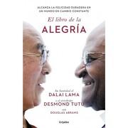 Libro de la Alegría - Desmond Dalai Lama/Tutu - Grijalbo
