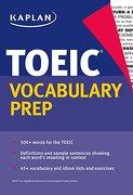 Kaplan Toeic Vocabulary Prep (libro en Inglés)