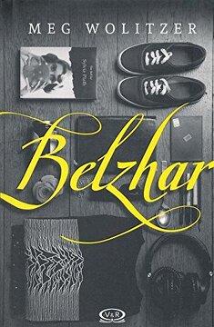 portada Belzhar