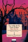 La Caída de la Casa Usher - Edgar Allan Poe - Navona