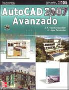 Autocad 2006-2007 Avanzado - Jose Antonio Tajadura Zapirain - Mcgraw-Hill / Interamericana De España, S.A.