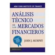 Analisis Tecnico de los Mercados Financieros - John J. Murphy - Paidos