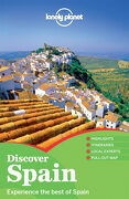 Lonely Planet Discover Spain (Lonely Planet Travel Guide) (libro en Inglés) - Stuart Butler ,Josephine Quintero ,Anthony Ham ,Damien Simonis ,Brendan Sainsbury ,John Noble ,Miles Roddis - Lonely Planet