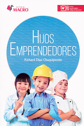 Hijos Emprendedores - Richard Díaz - Marcombo