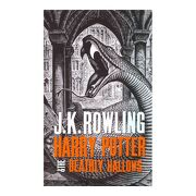 Harry Potter and the Deathly Hallows - Adult Edition (Harry Potter 7 Adult Edition) (libro en Inglés) - J. K. Rowling - Bloomsbury