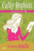 2 - un Nuevo Desafío - Cinnamon Girl - Cathy Hopkings - Vergara & Riba