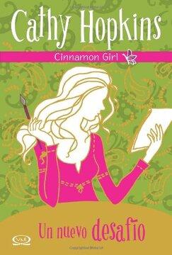 portada 2 - un Nuevo Desafío - Cinnamon Girl