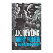 Harry Potter and the Half-Blood Prince (libro en Inglés) - J. K. Rowling - Bloomsbury