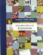 Introducción a la Economía. Edición Especial - Paul R. Krugman,Robin Wells,Martha L. Olney - Reverte