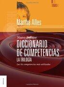 Diccionario de Competencias - Martha Alles - Granica