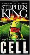 Cell - Pocket Books **New Edition** (libro en Inglés) - Stephen King - Pocket Books