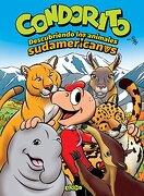 Condorito Descubriendo los Animales Sudamericanos - Pepo - Origo Ediciones
