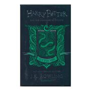 Harry Potter Harry Potter and the Chamber of Secrets. Slytherin Edition (libro en Inglés) - J.K. Rowling - Bloomsbury Childrens Books